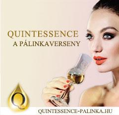Quintessence Pálinka és Párlatverseny 2018. Onga